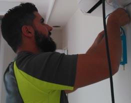 Gabi ADF Instalaciones y Mantenimiento