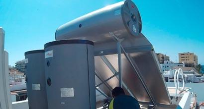 Instalación Energía Solar en San Pedro de Alcántara