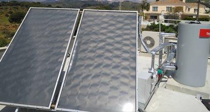 Instalación Placas Solares en Estepona